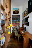 Brilliant Bookshelf Design Ideas For Small Space You Will Love 62