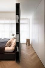 Brilliant Bookshelf Design Ideas For Small Space You Will Love 68