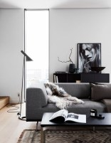 Cozy Scandinavian Interior Design Ideas For Your Apartment 21