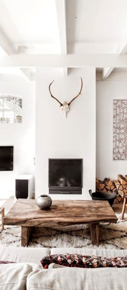 Cozy Scandinavian Interior Design Ideas For Your Apartment 38
