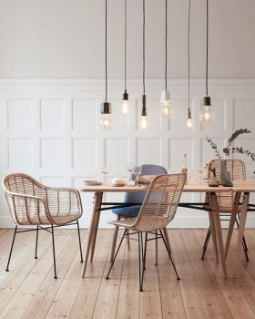 Cozy Scandinavian Interior Design Ideas For Your Apartment 44