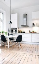 Cozy Scandinavian Interior Design Ideas For Your Apartment 47