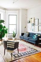 Cozy Scandinavian Interior Design Ideas For Your Apartment 48
