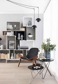 Cozy Scandinavian Interior Design Ideas For Your Apartment 55
