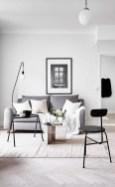 Cozy Scandinavian Interior Design Ideas For Your Apartment 68