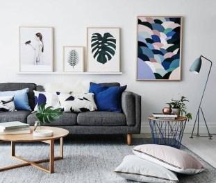Cozy Scandinavian Interior Design Ideas For Your Apartment 73