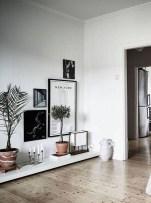 Cozy Scandinavian Interior Design Ideas For Your Apartment 89