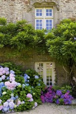 Cozy And Relaxing Country Garden Decoration Ideas You Will Totally Love 15