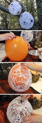 Creepy But Creative DIY Halloween Outdoor Decoration Ideas 08