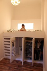 Cute Boys Bedroom Design Ideas For Small Space 03