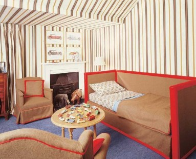 Cute Boys Bedroom Design Ideas For Small Space 08