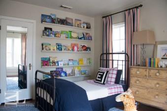 Cute Boys Bedroom Design Ideas For Small Space 24