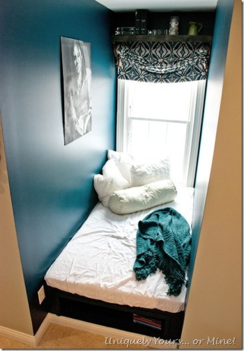 Cute Boys Bedroom Design Ideas For Small Space 36