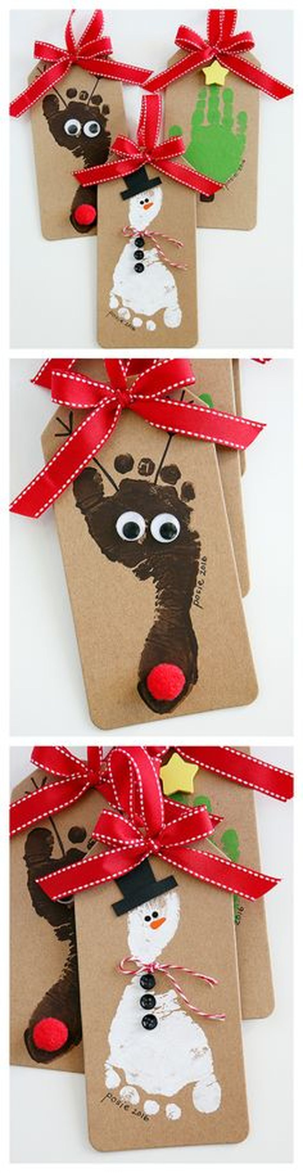 Cute Christmas Decoration Ideas Your Kids Will Totally Love 15