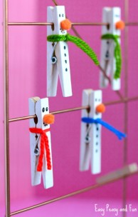 Cute Christmas Decoration Ideas Your Kids Will Totally Love 21