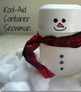 Cute Christmas Decoration Ideas Your Kids Will Totally Love 23