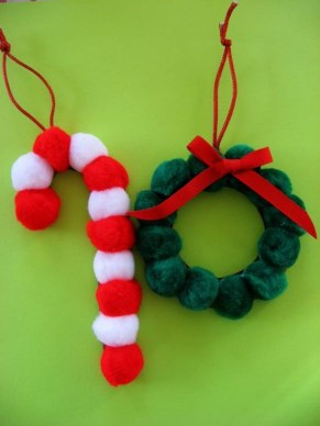 Cute Christmas Decoration Ideas Your Kids Will Totally Love 42
