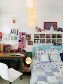 Elegant Teenage Girls Bedroom Decoration Ideas 03