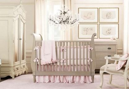 Elegant Teenage Girls Bedroom Decoration Ideas 04