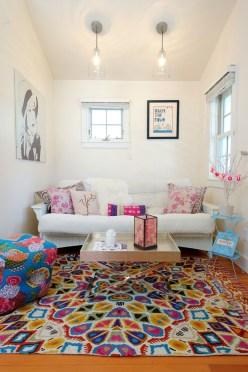Elegant Teenage Girls Bedroom Decoration Ideas 15