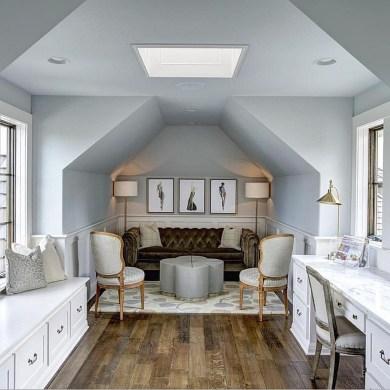 Elegant Teenage Girls Bedroom Decoration Ideas 19