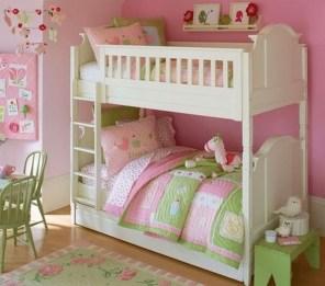 Elegant Teenage Girls Bedroom Decoration Ideas 42