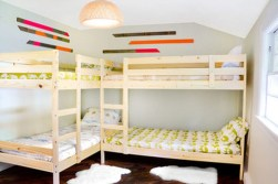 Elegant Teenage Girls Bedroom Decoration Ideas 47