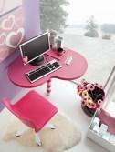 Elegant Teenage Girls Bedroom Decoration Ideas 48