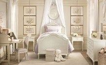 Elegant Teenage Girls Bedroom Decoration Ideas 64