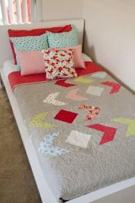 Elegant Teenage Girls Bedroom Decoration Ideas 80