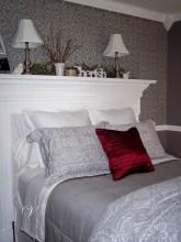 Gorgeous Vintage Master Bedroom Decoration Ideas 01