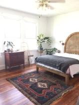 Gorgeous Vintage Master Bedroom Decoration Ideas 14
