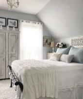 Gorgeous Vintage Master Bedroom Decoration Ideas 29
