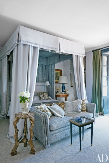 Gorgeous Vintage Master Bedroom Decoration Ideas 46