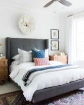 Gorgeous Vintage Master Bedroom Decoration Ideas 53