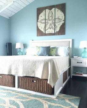 Gorgeous Vintage Master Bedroom Decoration Ideas 63
