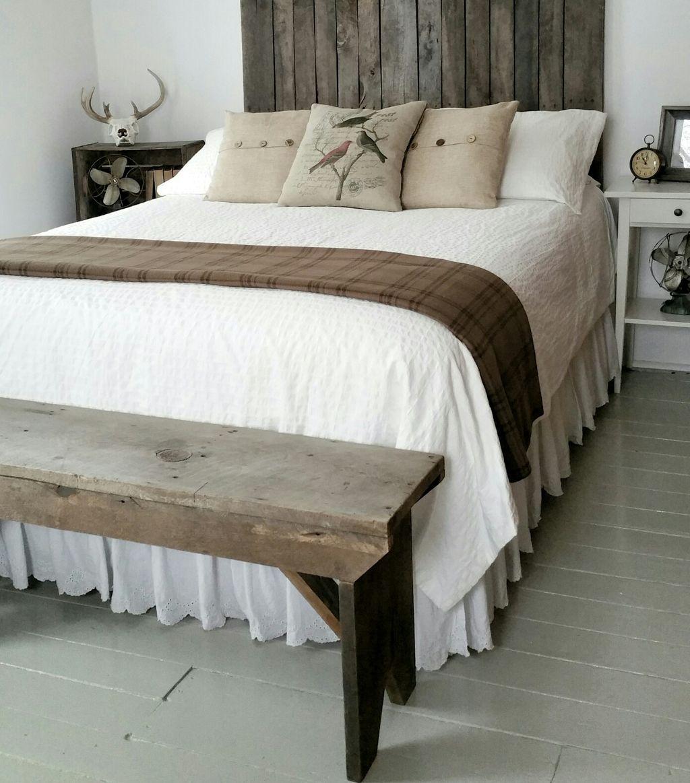 Gorgeous Vintage Master Bedroom Decoration Ideas 71