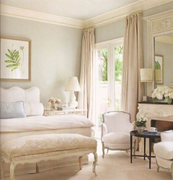 Gorgeous Vintage Master Bedroom Decoration Ideas 75