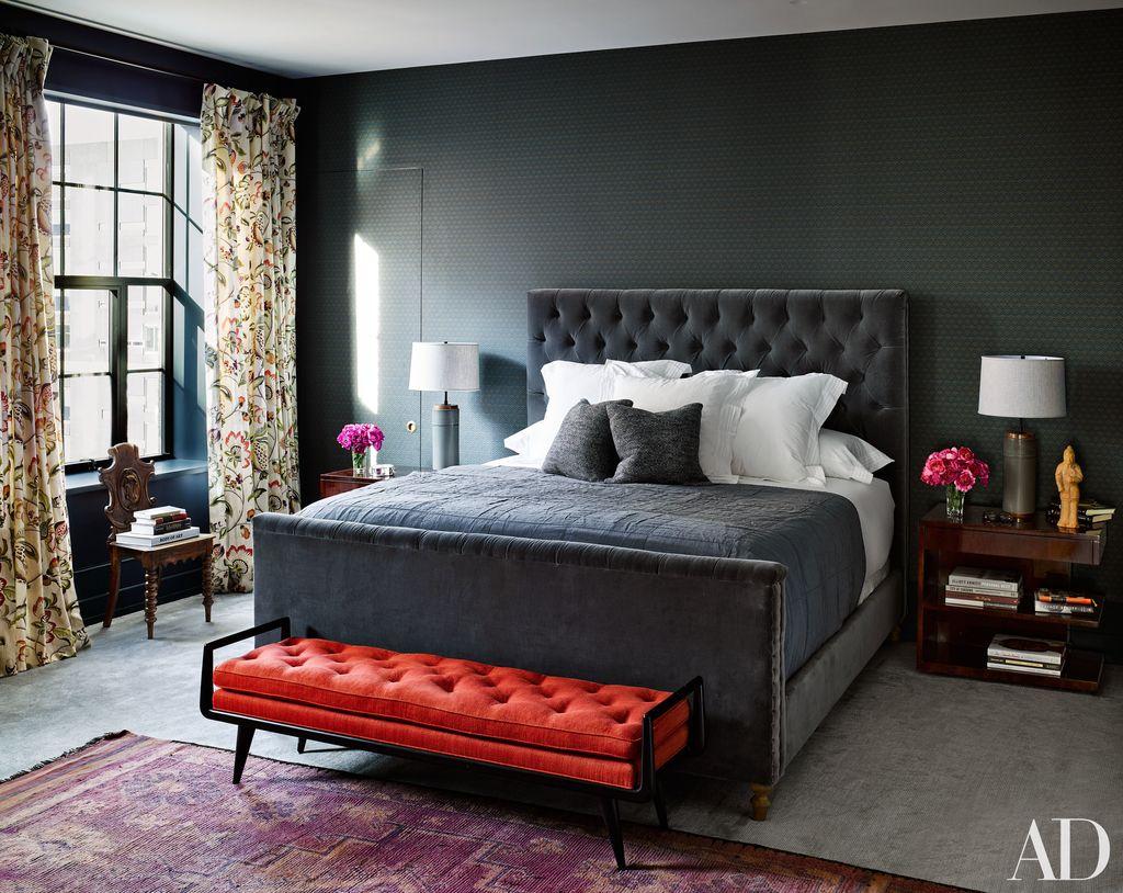 Gorgeous Vintage Master Bedroom Decoration Ideas 82
