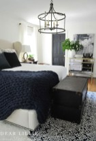 Gorgeous Vintage Master Bedroom Decoration Ideas 85