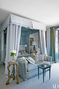 Gorgeous Vintage Master Bedroom Decoration Ideas 86