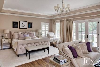 Gorgeous Vintage Master Bedroom Decoration Ideas 92
