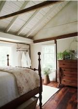 Gorgeous Vintage Master Bedroom Decoration Ideas 94