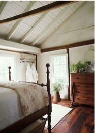 Gorgeous Vintage Master Bedroom Decoration Ideas 94