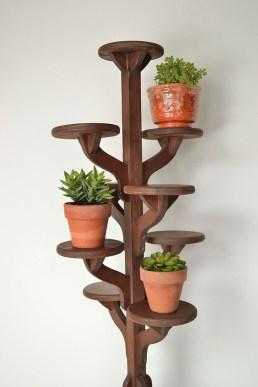 Inspiring Indoor Plans Garden Ideas To Makes Your Home More Cozier 69