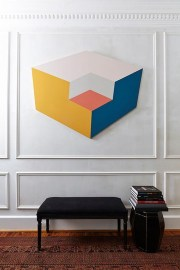 Inspiring Modern Wall Art Decoration Ideas 09