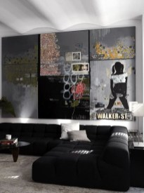 Inspiring Modern Wall Art Decoration Ideas 22