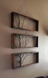 Inspiring Modern Wall Art Decoration Ideas 43