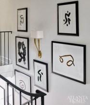Inspiring Modern Wall Art Decoration Ideas 48