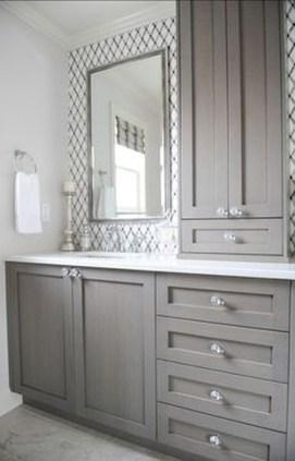 Inspiring Rustic Bathroom Vanity Remodel Ideas 35
